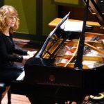Sabato ad Alessandria un concerto con gli allievi di Fiorenza Bucciarelli
