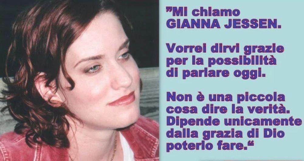 Domenica ad Alessandria arriva Gianna Jessen, bimba statunitense sopravvissuta all'aborto, oggi coraggiosa testimonial pro life