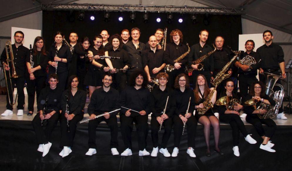 Domenica a Brignano Frascata un grande concerto di Natale gratis con l'orchestra Rossini