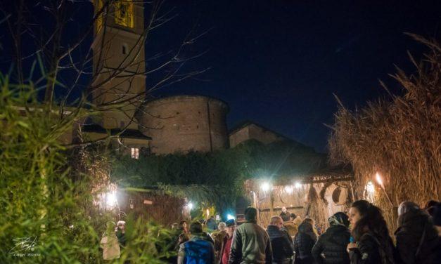 Domenica a Castelnuovo Scrivia e Sale ultima rappresentazione del presepe vivente