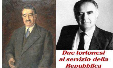 Sabato a Tortona un convegno dedicato a Giuseppe e Pierluigi Romita, due Tortonesi al servizio della Repubblica