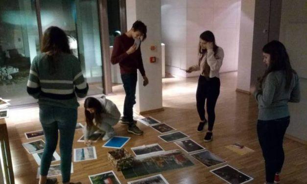Tanti studenti nel 2018 hanno visitato il Museo del Divisionismo di Tortona