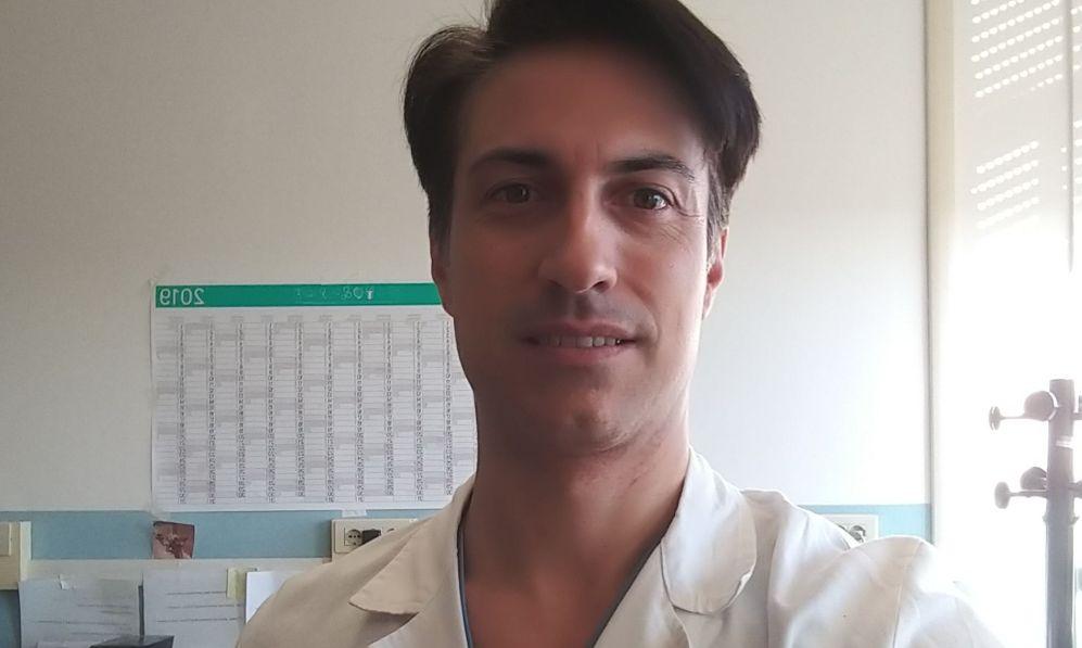 A Tortona arriva un primario specialista in Chirurgia Oncologica mininvasiva e robotica. E' Luca Matteo Lenti