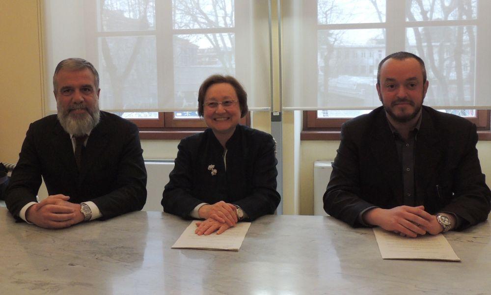 Pacquola e Bianchi, due professionisti della Società Civile al servizio di Tortona