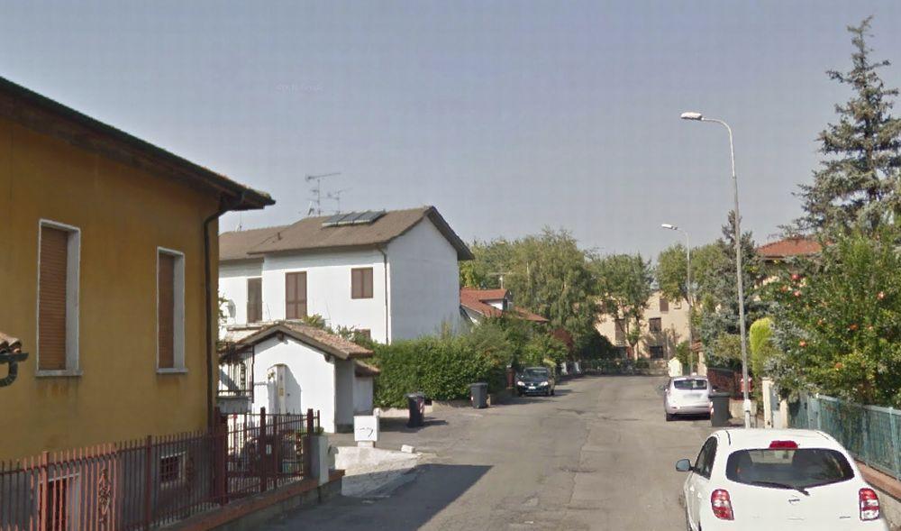 A Tortona un uomo trovato cadavere il giorno di Capodanno in via Brigata Garibaldi