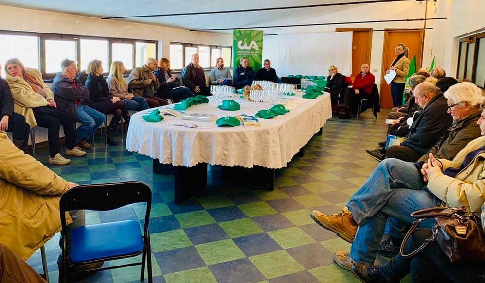 """Assemblea Cia a Novi Ligure: Il Novese, territorio del """"fare rete"""""""
