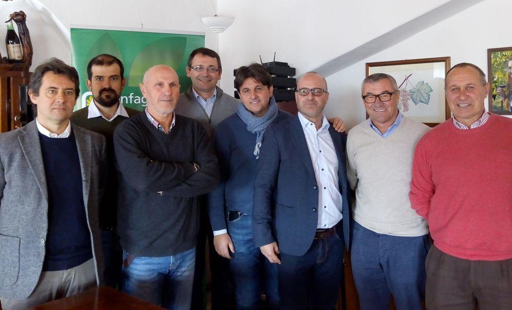 Vasto pubblico di imprenditori agricoli monferrini alla riunione zonale di Casale Monferrato
