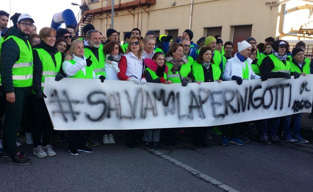 Davvero un successo a Novi Ligure, la corsa per i dipendenti di Pernigotti e Iperdì. Le immagini