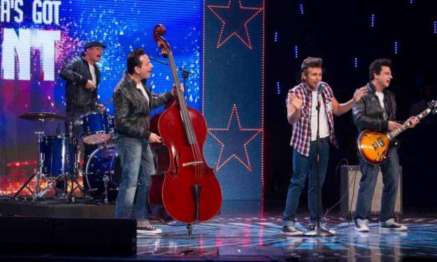 A Gavazzana, lunedì 7 gennaio il concerto di Dan e i suoi fratelli