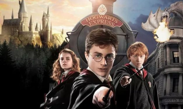 Sabato di festa a Villaromagnano con Natale a Hogwarts e non solo