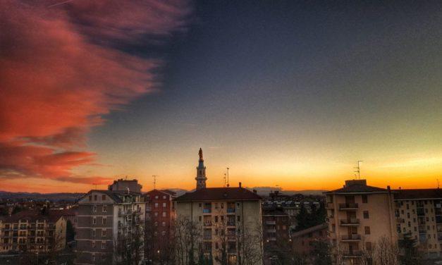 C'è Oggi Tortona: una pennellata sulla città di Dino Giacomo Zanardi