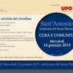 Mercoledì mattina ad Alessandria un incontro pubblico sul ruolo dei Social nella sanità