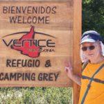Viaggiareoggi: il parco del Paine in Patagonia. Dal nostro inviato Maurizio Priano