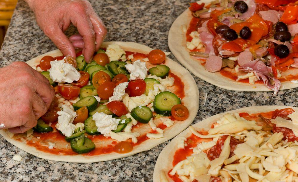 Pizzeria di Tortona chiusa perché aveva tre lavoratori in nero. Al titolare multa di 15 mila euro