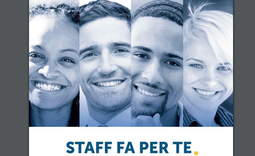 """A """"Staff"""" l'agenzia per il lavoro di Tortona un premio internazionale assegnato per la prima volta in Italia"""