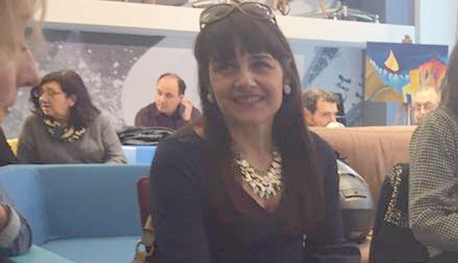 """Stefania Chiappalupi di Basaluzzo è fra i dodici finalisti del prestigioso concorso letterario """"Casa Sanremo Writers"""""""