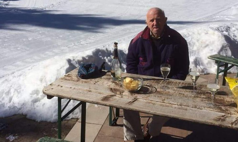 A quasi 90 anni è morto Ugo Torrazza, personaggio storico della val Curone