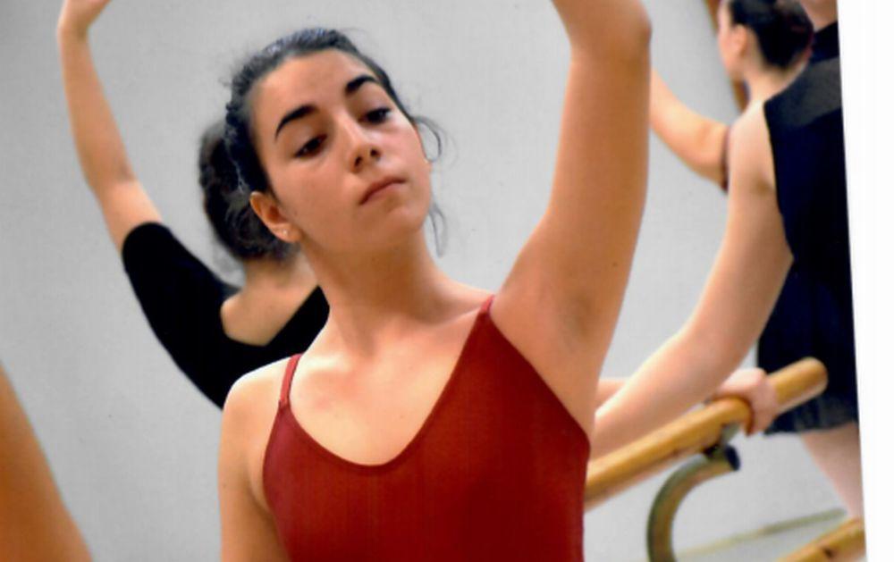 La giovane tortonese Alice Olivato premiata con due borse di studio da Oriella Dorella nel Meeting Accademico di danza