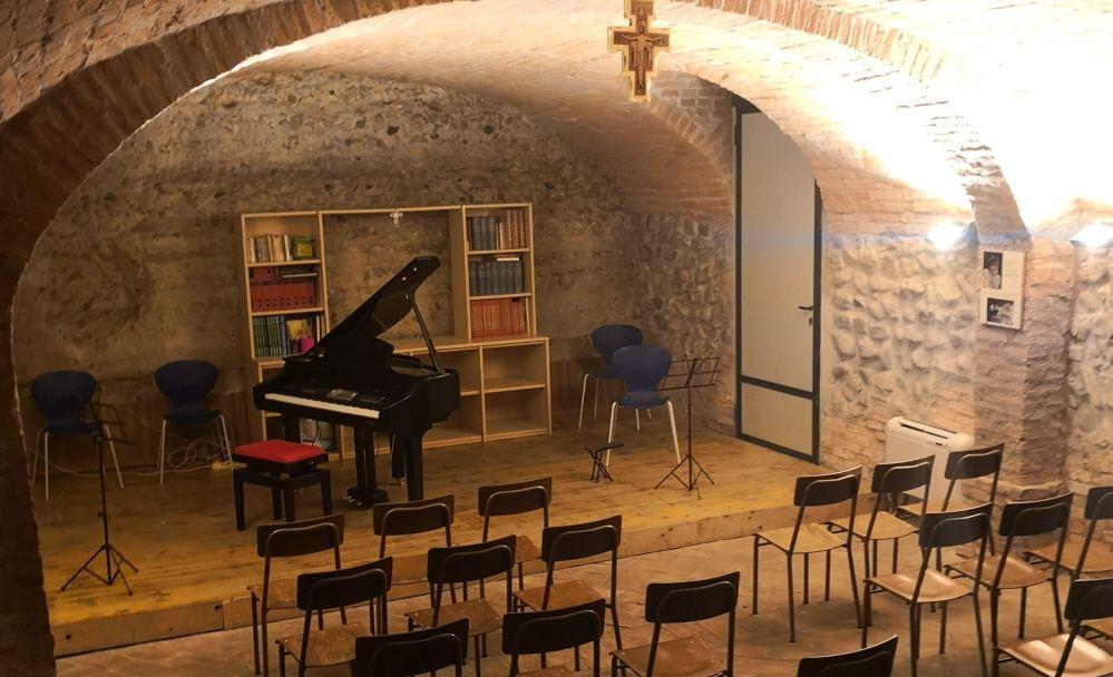 Sabato a Tortona c'è il concerto  dell'Accademia Musicale San Matteo