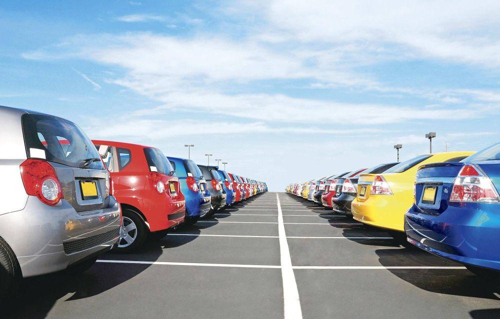 Da Subito Motori la classifica delle auto più cercate nella provincia di Alessandria