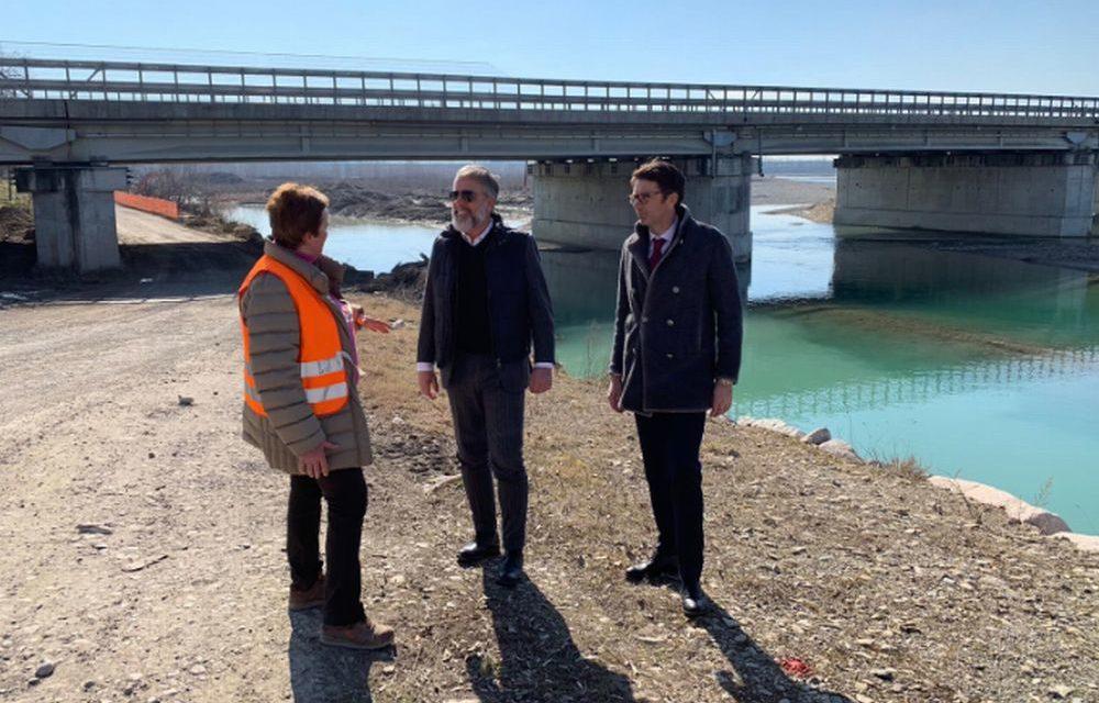 Basta alluvioni a Tortona: il Comune approva tre interventi in difesa delle sponde dello Scrivia