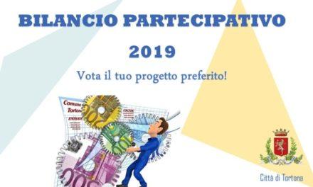 Quattro progetti per Tortona presentati dai cittadini. Votateli e il Comune realizzerà quello con più consensi