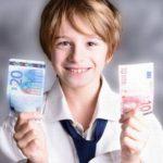 Baby risparmiatori: ecco i migliori prodotti per investire nel futuro