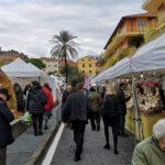 Grande successo della Fiera della candelora a San Bartolomeo al mare