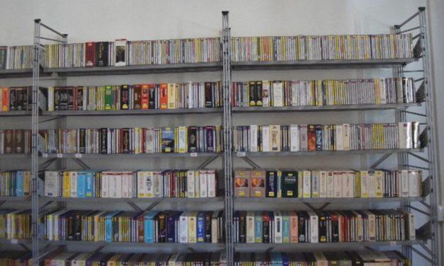 """Da Venerdì a Pontecurone al via gli incontri per valorizzare duemila cd del """"Lascito Castelli"""""""