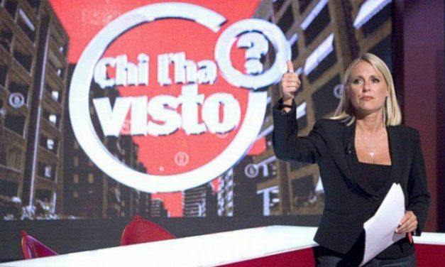 """Giovane ragazza di 16 anni scomparsa da Tortona da oltre 9 giorni. La vicenda va in TV a """"Chi l'ha visto"""""""