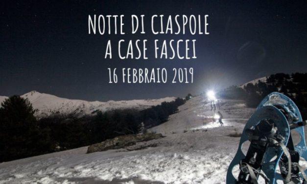 Inverno nel parco della Alpi liguri, le manifestazioni del week end