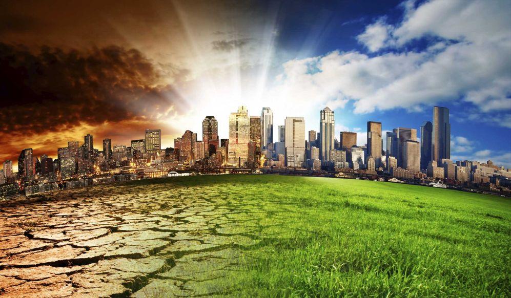 """Smog e """"finta primavera"""": i cambiamenti climatici mandano in tilt le colture e torna stop in città"""