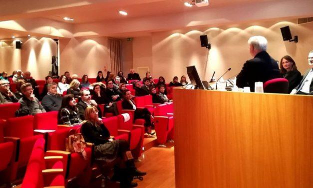 Buon riscontro al convegno sul campo visivo che si è tenuto sabato a Tortona
