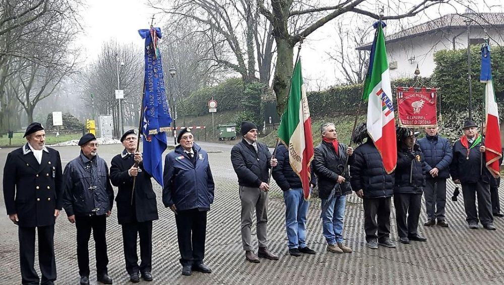 Domenica 17 marzo l'Anpi ricorda l'eccidio al Castello di Tortona
