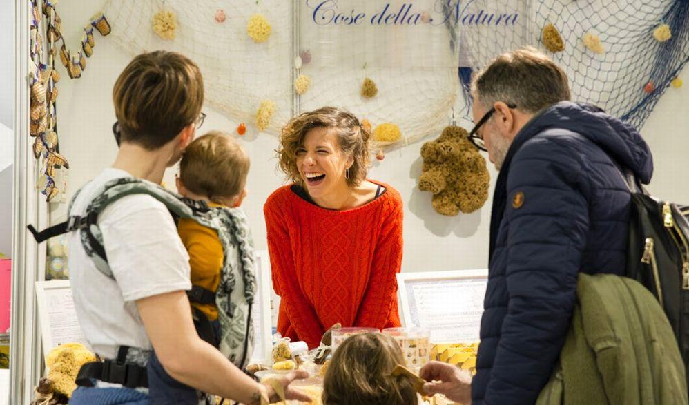 Vino, gioielli e prodotti bio dalla provincia di Alessandria  alla fiera nazionale del consumo critico