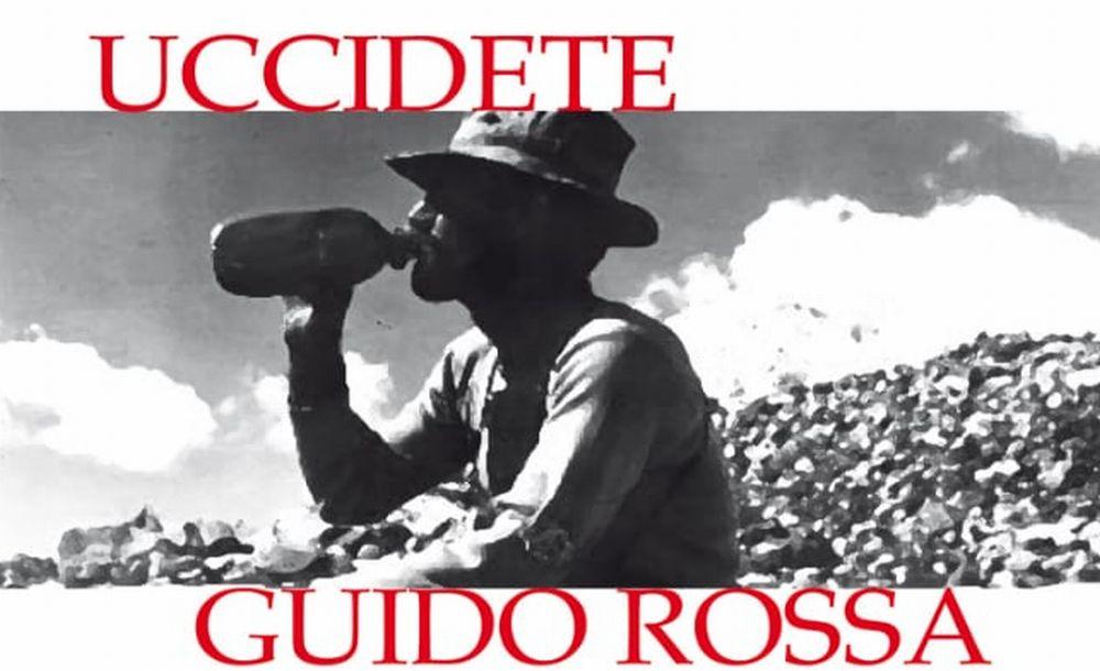 """Venerdì ad Ovada la presentazione libro """"Uccidete Guido Rossa"""""""