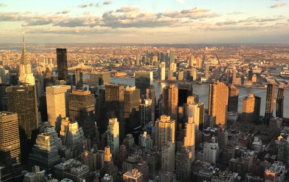 Viaggiareoggi: Natale a New York con Alberto Diana