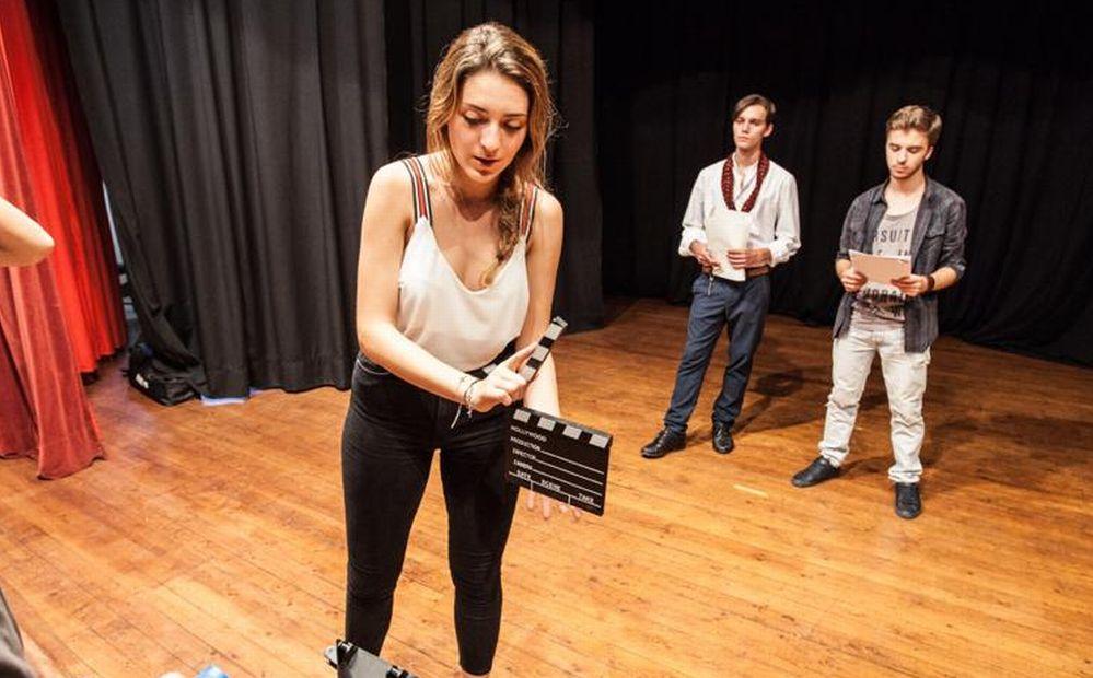 """Mercoledì  proiezione del cortometraggio """"Pescatori di perle"""" al cinema Megaplex di Tortona girato in città e a Rivalta"""