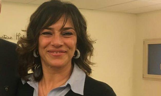 Vittoria Colacino si candida a Sindaco di Tortona con una lista civica