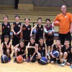 I giovani tortonesi Samuele Minelle, Davide Giordano e Riccardo Pavese scelti per una selezione piemontese di basket