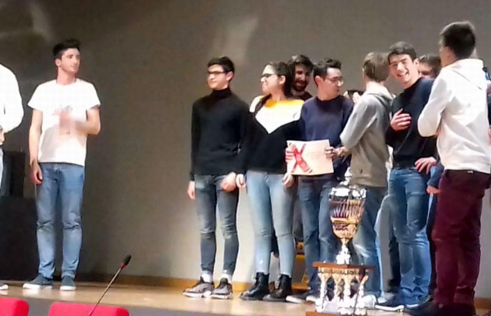 I giovani del Liceo Amaldi di Novi Ligure primi alle Olimpiadi della Cultura e del talento. Tutti i nomi