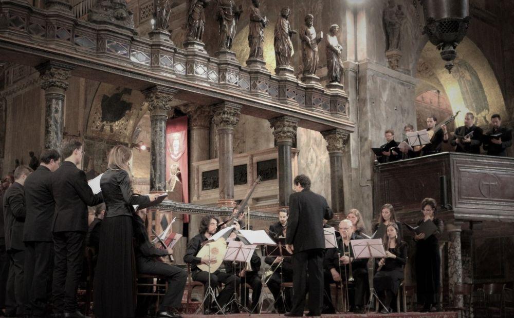Dalla Basilica di San Marco a Tortona, la Cappella Marciana sabato rende omaggio a Lorenzo Perosi