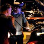 Guida ubriaco alla periferia di Tortona e viene denunciato. Auto sequestrata e patente ritirata