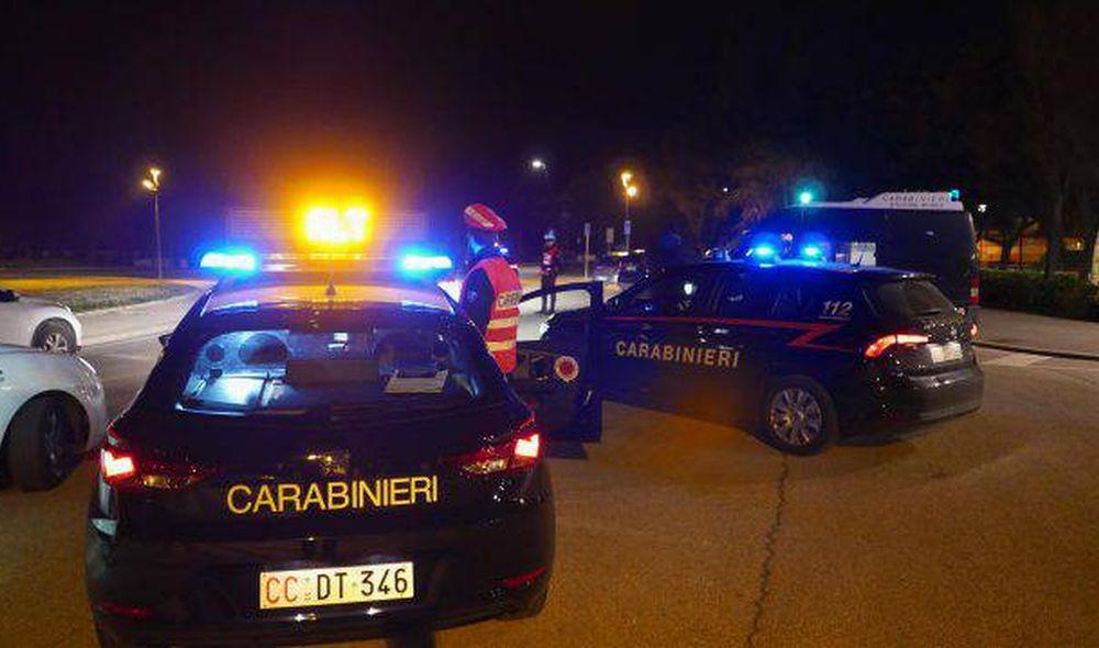 L'attività dei carabinieri di Casale Monferrato nelle feste pasquali: diverse denunce