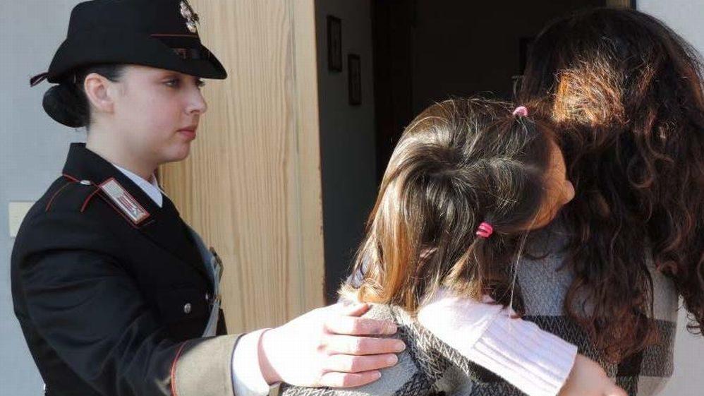 Ancora violenze su donne e minori scoperti dai Carabinieri Di Casale Monferrato