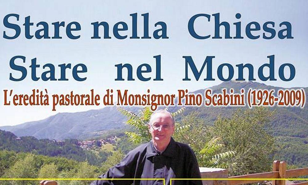 A Tortona un sabato dedicato a Monsignor Pino Scabini