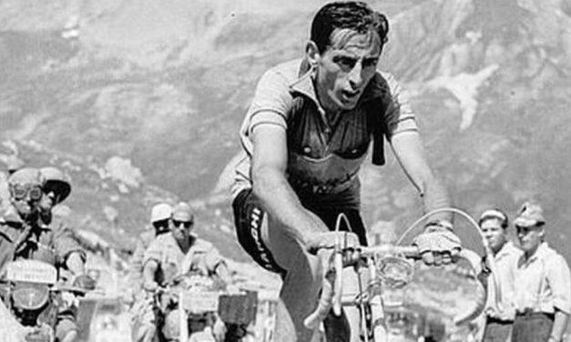 Fausto Coppi e Tortona perché si ricorda solo che qui è morto e non tutto il resto?