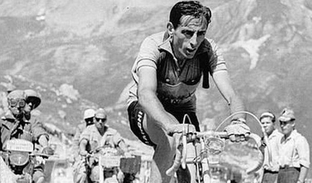 Venerdì ad Alessandria si parla di Fausto Coppi