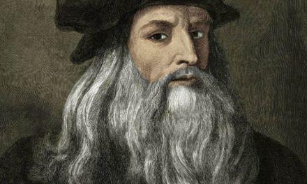 La Biblioteca di Tortona sta preparando iniziative ad hoc per celebrare Leonardo da Vinci