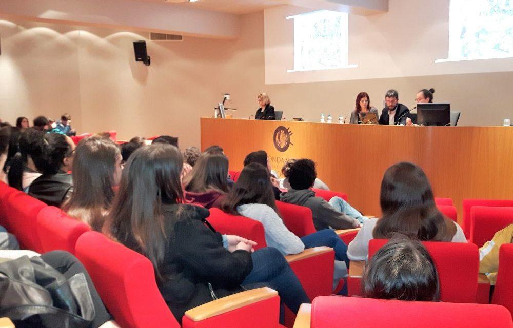 Il nuovo Museo archeologico di Tortona illustrato anche agli studenti che sono rimasti entusiasti
